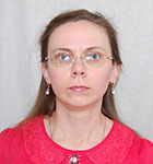 Pushnova Valeriya